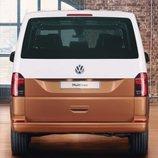 Volkswagen anunció el Multivan 6.1 2019