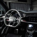 ABT ofrece la propuesta más reciente para el Audi Q8