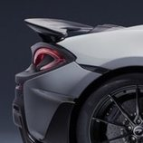 McLaren 600LT Spider de MSO para Ginebra