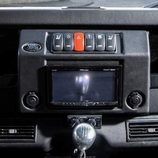 Land Rover Defender Restomod