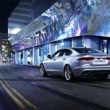 Listo el Jaguar XE Facelift 2020 para Ginebra
