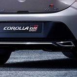 Toyota presentará el nuevo Corolla GR Sport 2019 en Ginebra