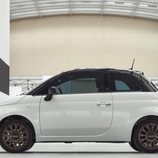 Fiat presentará el modelo 500 120 aniversario en Ginebra
