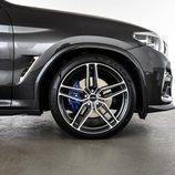 El BMW X4 recibe músculo por parte de AC Schnitzer