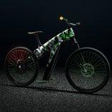 Skoda se presenta en Ginebra con la bicicleta eléctrica Klement