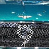 Bentley se luce con el Continental GT Número 9
