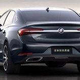Buick LaCrosse 2020 sólo para China