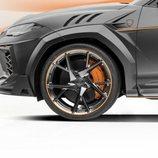 El Lamborghini Urus Venatus de Mansory
