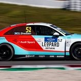 Audi RS3 LMS TCR de Leopard Racing