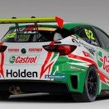 Holden Astra TCR