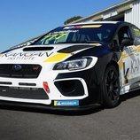 Subaru Impreza WRX STI TCR de Kelly Racing