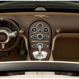 Bugatti Veyron Jean Bugatti - salpicadero