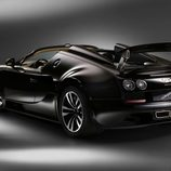 Bugatti Veyron Jean Bugatti - alerón