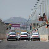 Imagen de marca de Citroën en Marrakech