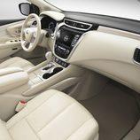 Nissan Murano 2015 - banquetas delanteras