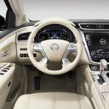 Nissan Murano 2015 - volante