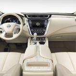 Nissan Murano 2015 - salpicadero