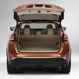 Nissan Murano 2015 - portón