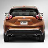 Nissan Murano 2015 - zaga