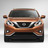 Nissan Murano 2015 - frontal