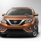 Nissan Murano 2015 - delantera