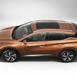 Nissan Murano 2015 - aérea