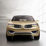 Lincoln MKX Concept - primer plano