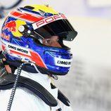 Mark Webber debutó en el WEC con podio