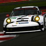 Doblete de Porsche en GTE Pro en Silverstone