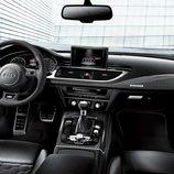 Audi RS7 Dynamic Edition - tablero de abordo