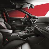 Audi RS7 Dynamic Edition - detalle del interior