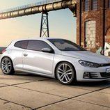 Volkswagen Scirocco R-Line - Frontal