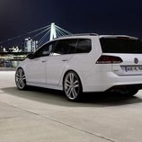 Volkswagen Golf Variant R-Line - Trasera