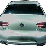 Volkswagen Passat/Magotan -  Trasera