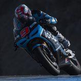 Problemas de motor para Danilo Petrucci en Jerez