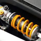 Ariel Atom 3.5R - Amortiguador