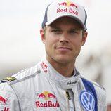 Andreas Mikkelsen comenzó fuerte en el SS1