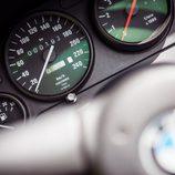 BMW Z1 - detalle cuentakilometros