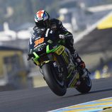 Complicada Q2 para Bradley Smith en Le Mans
