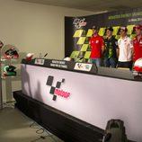 Rueda de prensa post Q2 para MotoGP en Le Mans