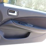Almera N16R 2.2 dCi - panel puerta