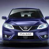 Nissan Pulsar - Frontal