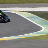 Pol Espargaró brilla en el GP de Francia