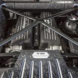Lamborghini Huracán LP610-4 - motor
