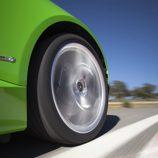 Lamborghini Huracán LP610-4 - detalle rueda