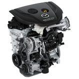 Mazda Hazumi Concept - Nuevo 1.5 diésel