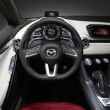Mazda Hazumi Concept - Conductor