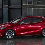 Mazda Hazumi Concept - Lateral