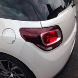 Cazado nuevo Citroën DS3 - Piloto trasero