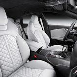 Audi A7 Sportback 2014 - interior S7